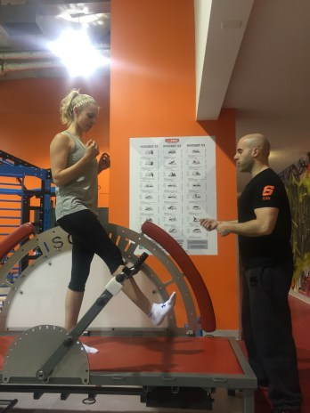 My Experience Getting Muscle Activation Therapy at Striation 6