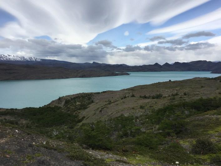 Nordenskjöld Lake