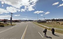 Waiouru, Central Plateau
