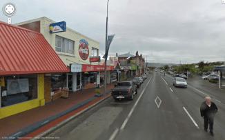 Mosgiel, Dunedin