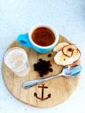 Espresso (short dark) from The Boathouse Palm Beach
