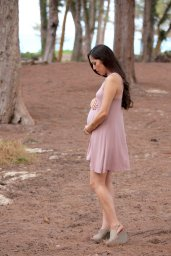 Maternity Shoot by Laura Wilder Photography