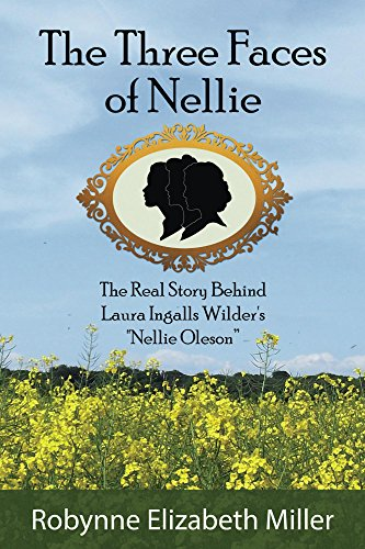 The Three Faces of Nellie
