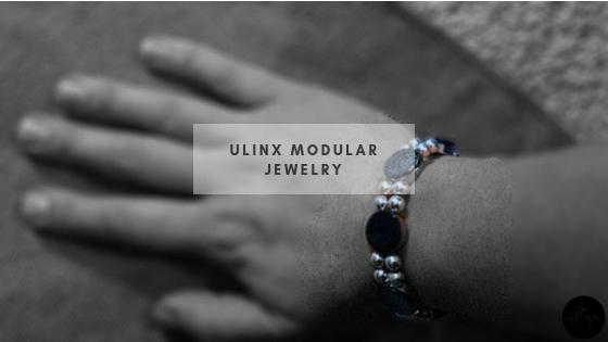 Ulinx modular jewelry