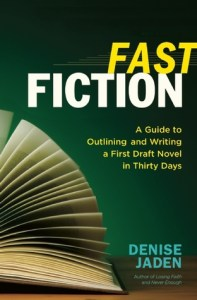 Fast Fiction book review