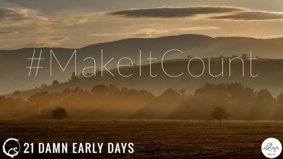 #makeitcount