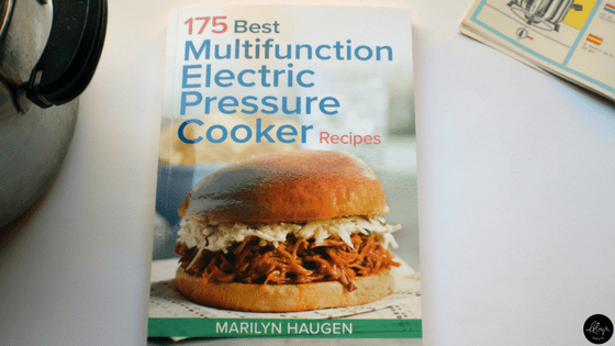 175 Best Multifunction Electric Pressure Cooker Recipes Header