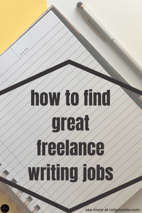 When you are a new freelancer, finding freelance writing jobs may seem like an overwhelming task. And I get how finding a gig can feel a bit like luck.