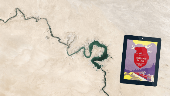 Canadian Pacific: Creating a Brand