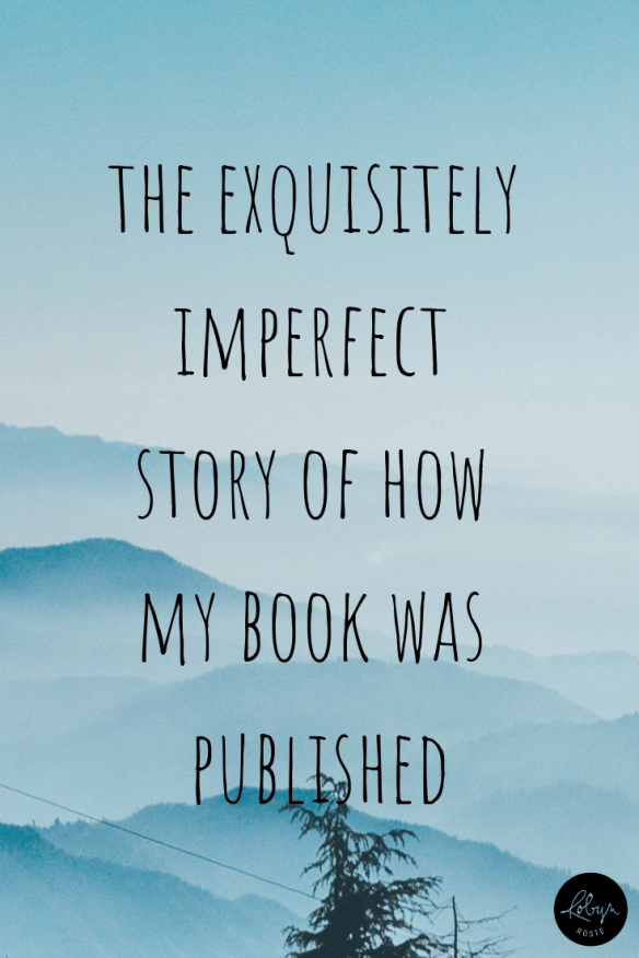 Exquisitely Imperfect was released February 1, 2017 and is available from Insight for Living. This is the exquisitely imperfect story.