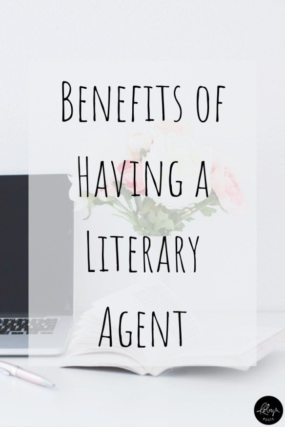 A literary agent represents writers and authors and is equal parts opportunity finder, deal negotiator and career advisor. Highly recommended!