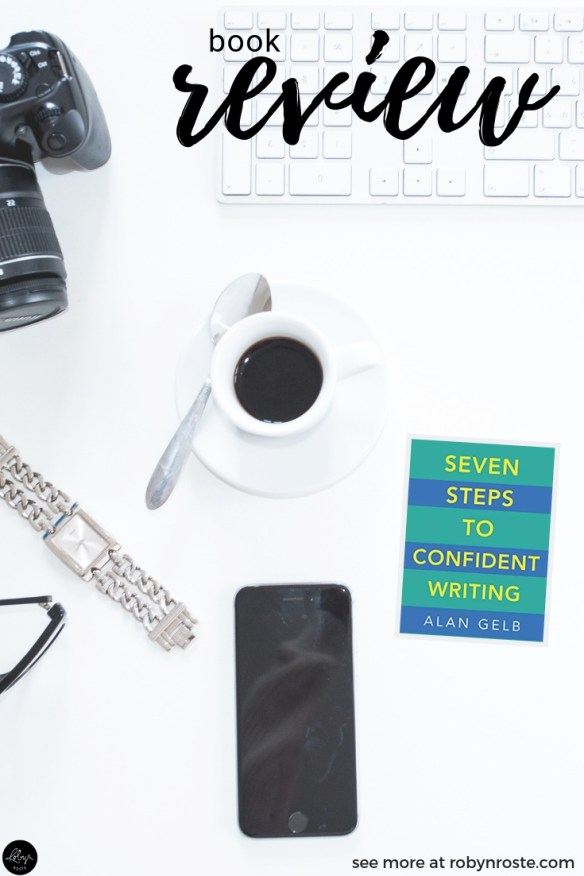It may surprise you to learn that confident writing has little to do with natural talent. In fact, most of what makes writers confident (and competent) boils down to mastering the basics.