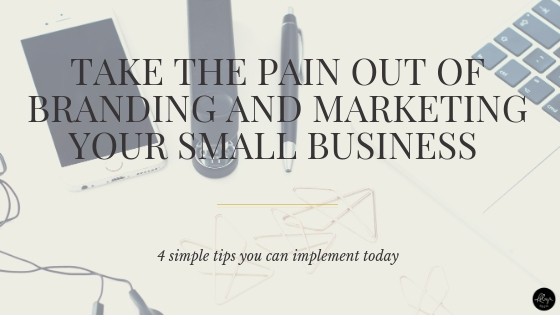 Simple marketing tips for small businesses