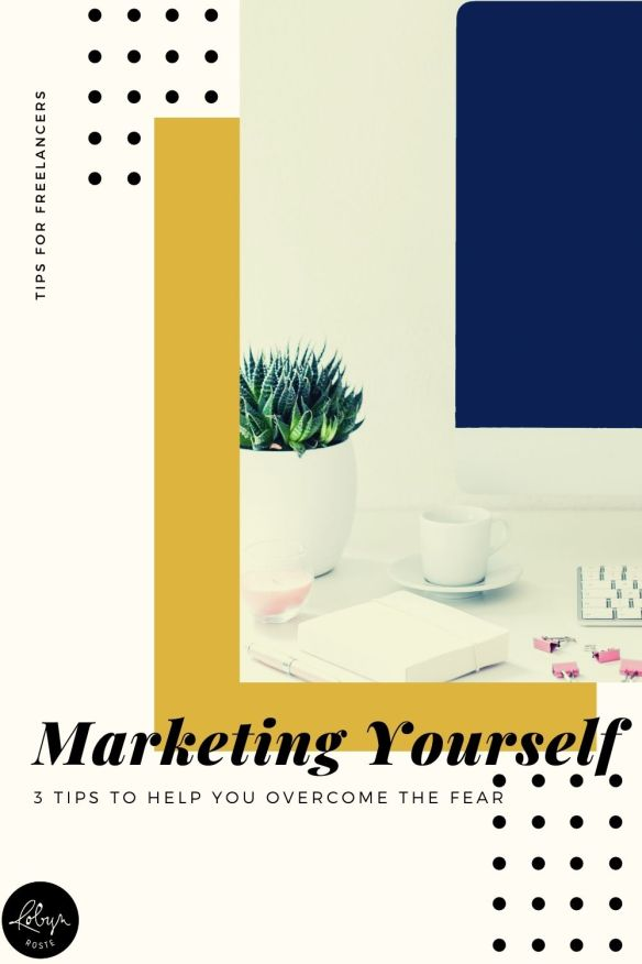Are you wondering how to overcome your fear of marketing? Or perhaps you're wondering if you need to market since you have such a strong aversion to it? Here's the truth: if you want to make money from your writing, you do need to embrace marketing.