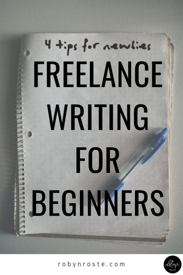 When you research freelance writing for beginners all sorts of tips and tricks pop up. It's a bit overwhelming, I know. You wonder how people get started, how it works and if it's possible to make a living writing.