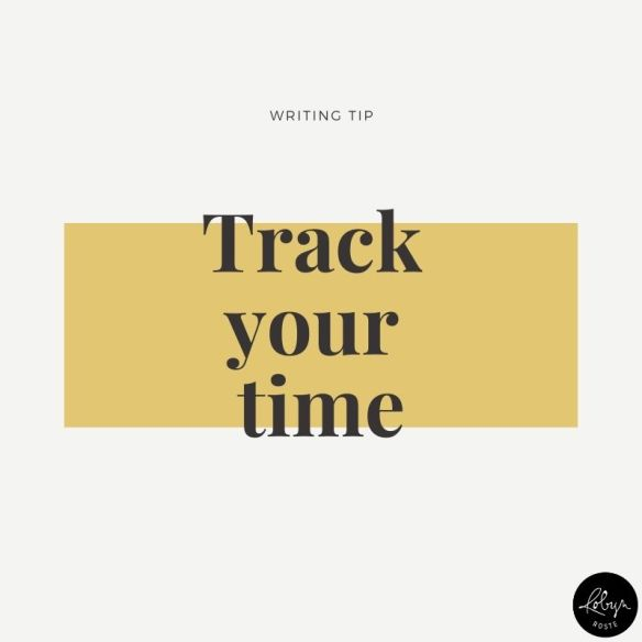 Tracking time spent on tasks is almost as important as the task itself. Knowing how long it takes to complete a project helps you plan properly, charge correctly, and meet your deadlines!