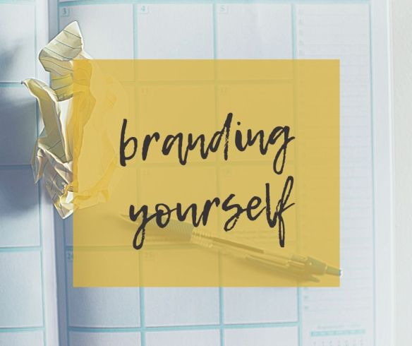 Branding Yourself: Choosing a Niche