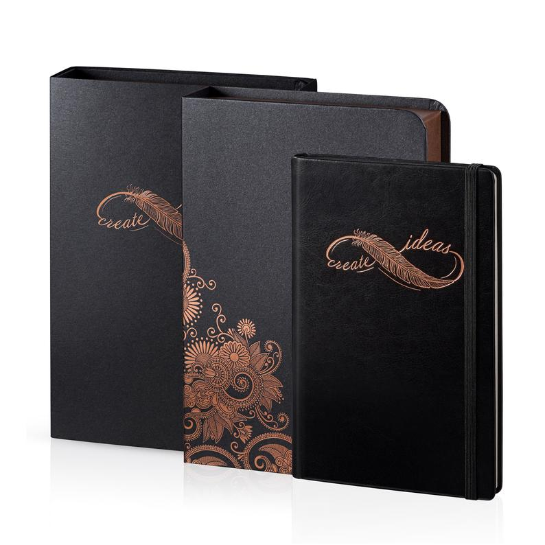 Gifts for writers | Luxury notebook