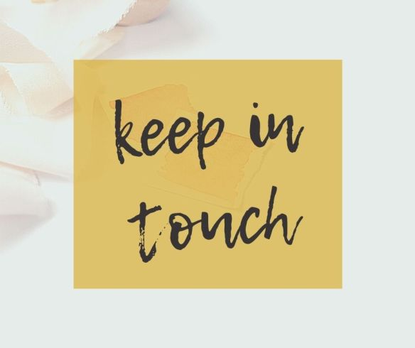 "Ideas for executing a ""keep in touch"" strategy with clients or warm leads (tips for freelancers)"