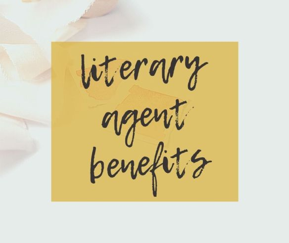 A literary agent represents writers and authors and is equal parts opportunity finder, deal negotiator and career advisor. Recommended!
