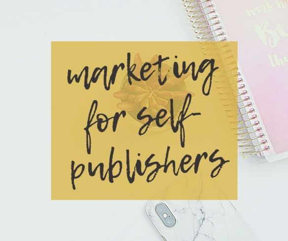Self-Published? 4 Book Promotion Tips for Authors