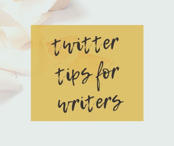 5 Important Twitter Tips for Freelance Writers
