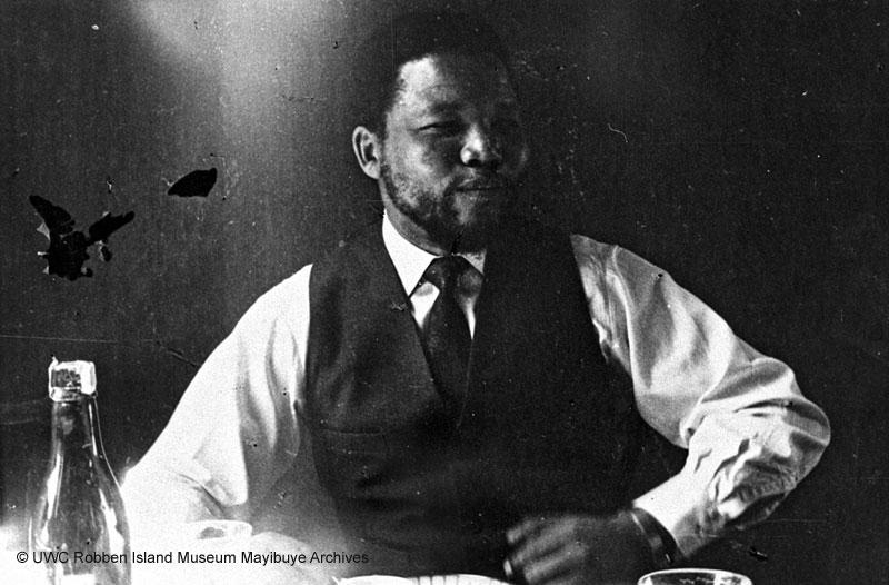 Mandela-1950s
