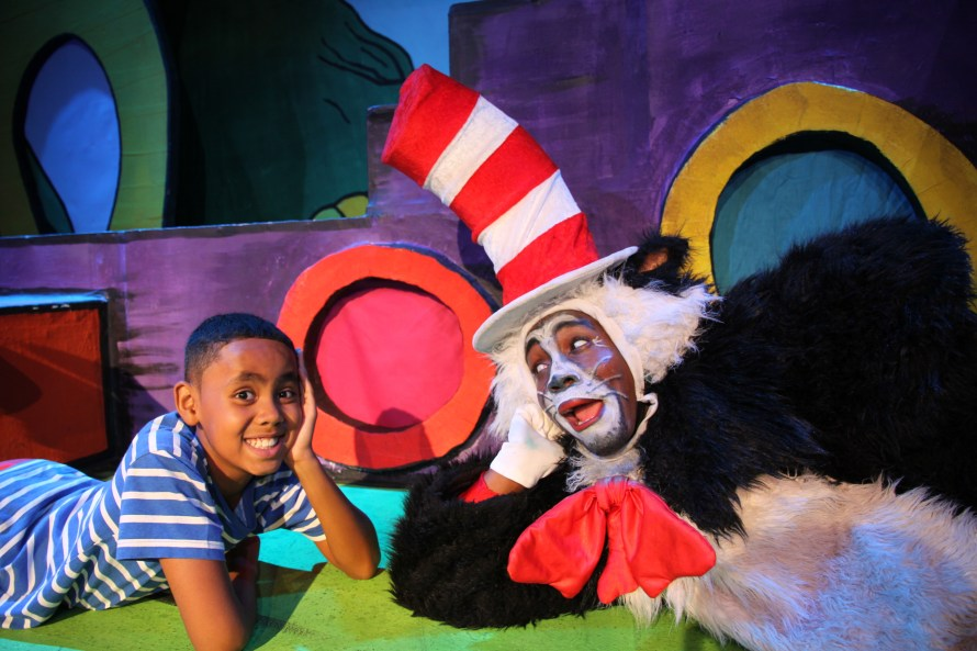 Seussical The Musical Jr - Photo 5