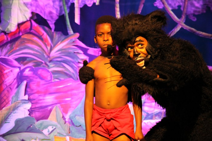 Disney's THE JUNGLE BOOK KIDS - Photo 1