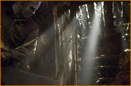 Halloween II [2009] The Official Rob Zombie Website