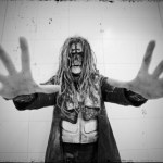 Photo of Rob Zombie by Rock Fagan