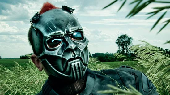 Slipknots Sid Wilson to replace Jonathan Davis on Twins of Evil Tour