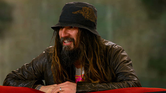 Rob Zombie on Daves Old Porn Show