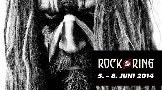 Rob Zombie Rock Am Ring