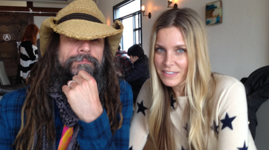 Apologise, rob zombie and sheri moon zombie remarkable, very