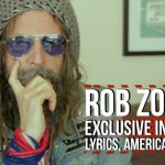 Loud wire Interview Rob Zombie