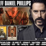 Jeff Daniel Phillips Horrorhound