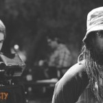 Rob Zombie Josh Hasty In Hell Everybody Loves Popcorn: the making of 31