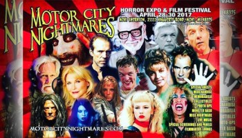 join actors from rob zombies movies at motor city nightmares - Halloween Actors 2017