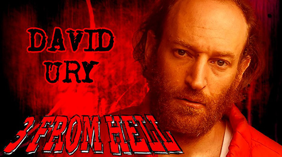 David Try 3 From Hell