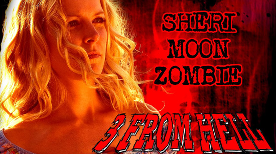Sheri Moon Zombie 3 From Hell