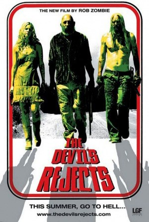 The Devil's Rejects Streaming : devil's, rejects, streaming, Devils, Rejects, [2005], ZOMBIE