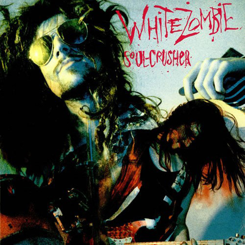 Soul Crusher 1987 Rob Zombie