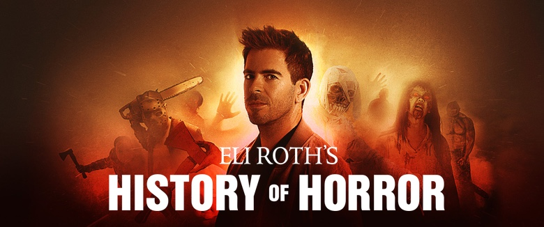 Rob Zombie Eli Roth History of Horror