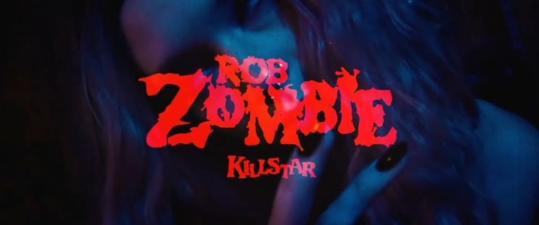 Rob Zombie Killstar