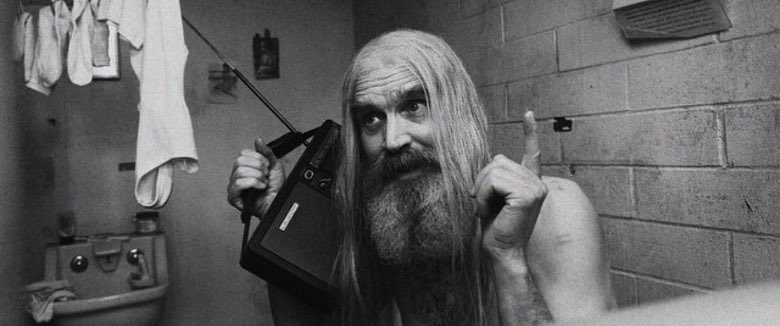 Bill Moseley Otis Driftwood Three From Hell