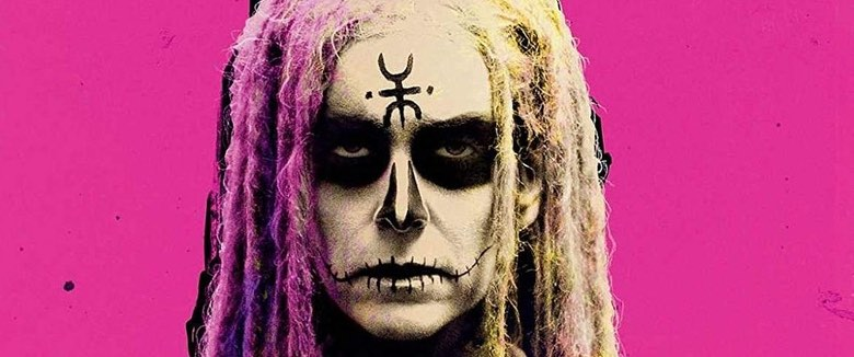 The Lords of Salem Rob Zombie