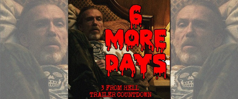 3 From Hell Rob Zombie trailer June 2019