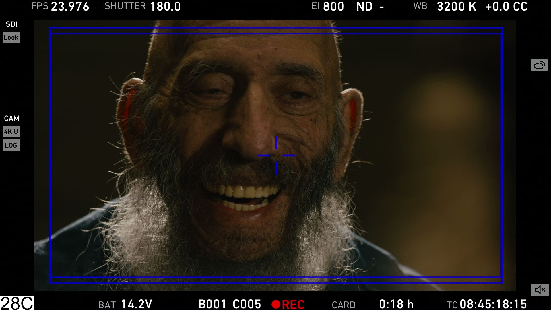 Rz Shares Never Before Seen Photos With Sid Haig Share Your