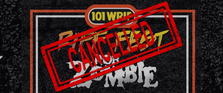 Riff Fest 2020 Cancelld by event organizers